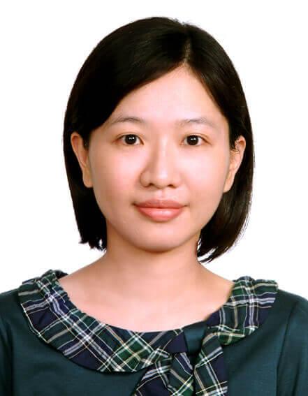 林妙娟秘書